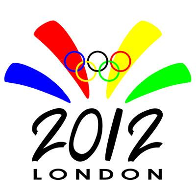 Logos De Los Juegos Olimpicos Londres 2012 London 2012 Juegos