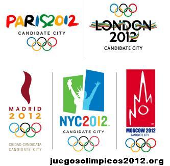 Por Que Se Eligio Londres Como Sede De Los Juegos Olimpicos 2012
