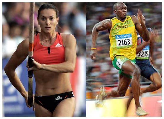 atletismo en londres 2012