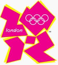 logo oficial juegos olimpicos londres 2012