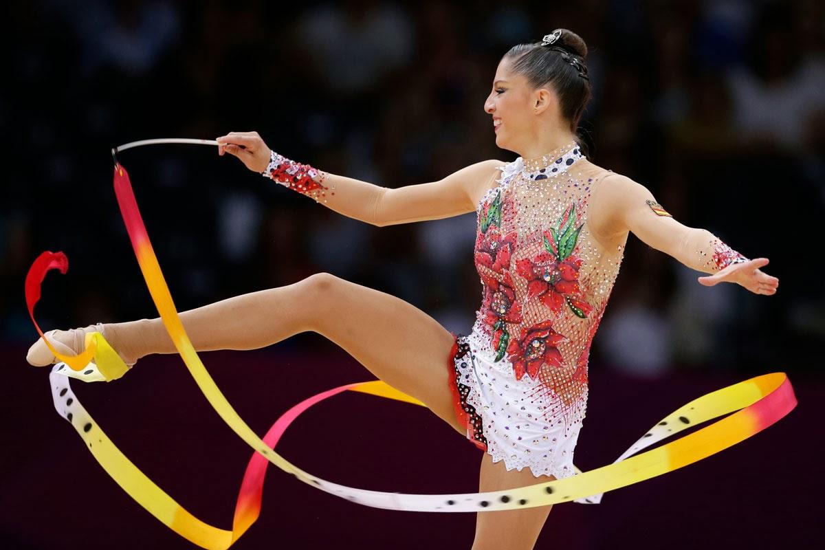 Horarios gimnasia r tmica rio 2016 juegos ol mpicos for Gimnasia gimnasia
