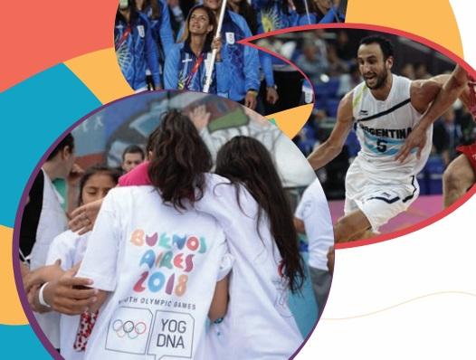 cuando empiezan los juegos olimpicos