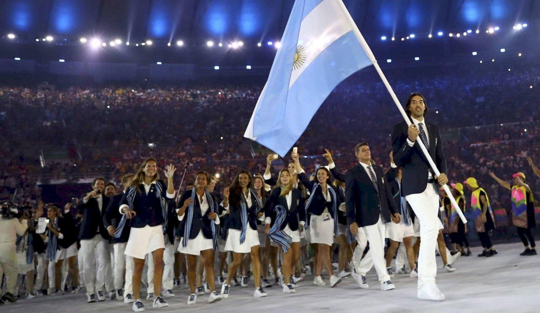 Dias y Horarios deportistas argentinos